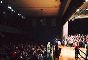 Johnson County Central Winter Music Concert in the Elementary Auditorium